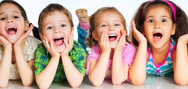 مقدمة عن الطفولة المبكرة