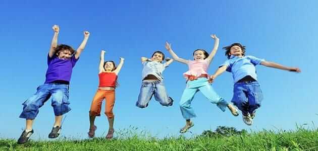 موضوع تعبير عن الأسرة السعيدة للصف السادس بالعناصر