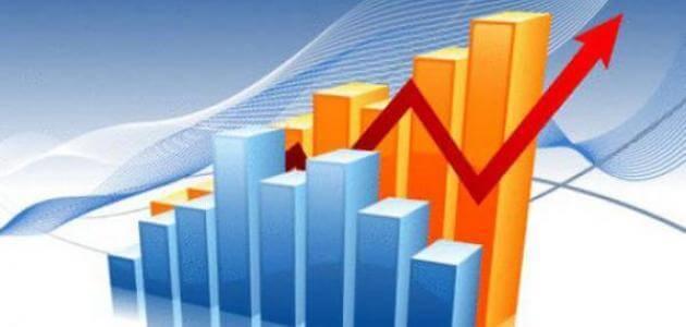 موضوع تعبير عن تشجيع الاستثمار في الدولة