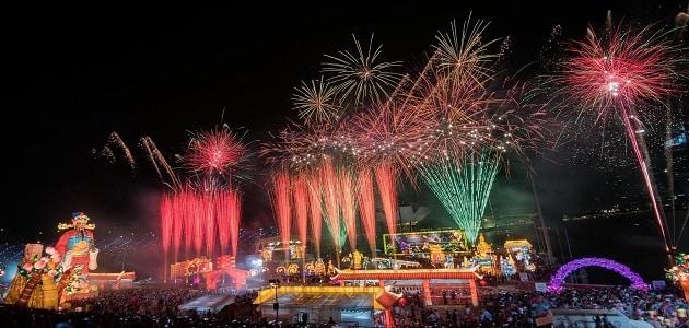 موضوع تعبير عن مظاهر الاحتفال بالعيد بالمقدمة والخاتمة