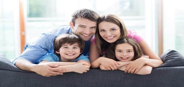 موضوع تعبير عن يوم الأسرة العربي
