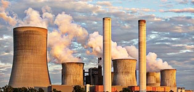 أضرار التلوث البيئي على الإنسان