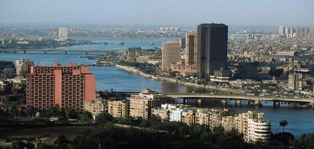 أهمية نهر النيل في الزراعة
