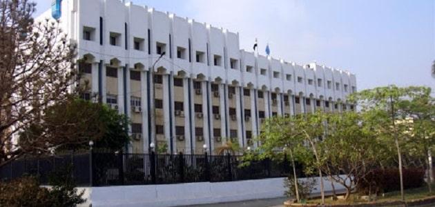 جامعة الأزهر بوابة الطالب