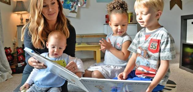 خاتمة بحث عن الطفولة المبكرة