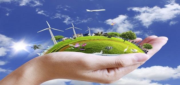 طرق للحد من التلوث البيئي
