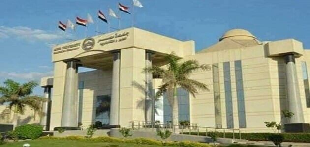 الجامعة الدولية الخاصة للعلوم والتكنولوجيا القبول والتسجيل