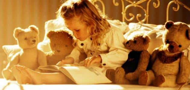 قصص اطفال قبل النوم مكتوبة بالعامية