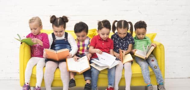 قصص اطفال مكتوبة هادفة
