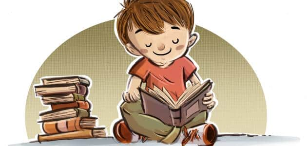 قصص تربوية هادفة للأطفال