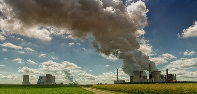 كيفية حل مشكلة التلوث البيئي