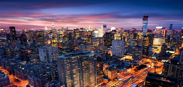 ما هو التلوث الضوئي ولماذا تتأثر به المدن