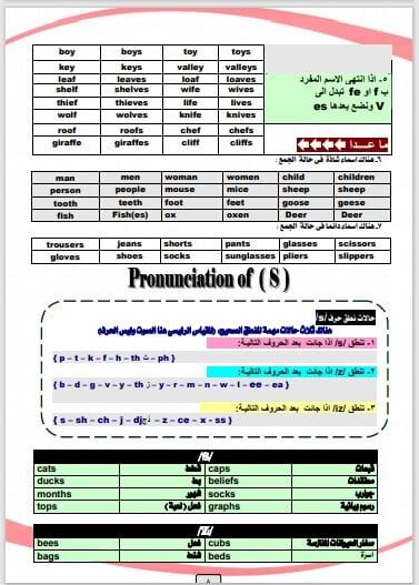 مذكرة تأسيس لغة انجليزية للمراحل الابتدائية
