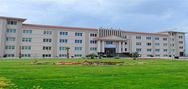 مصاريف جامعة حورس