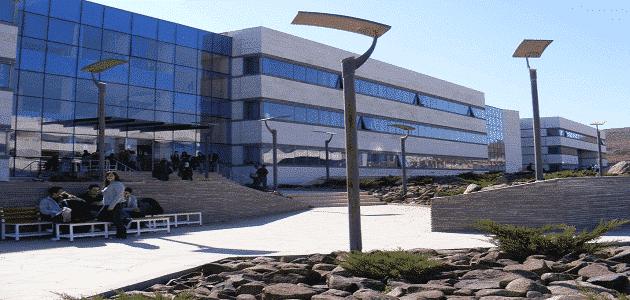 معلومات عن الجامعة الدولية الخاصة للعلوم والتكنولوجيا