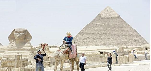 مقترحات لتنشيط السياحة في مصر
